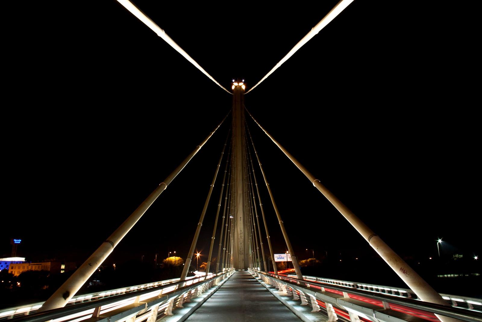 Puente de El Alamillo 1