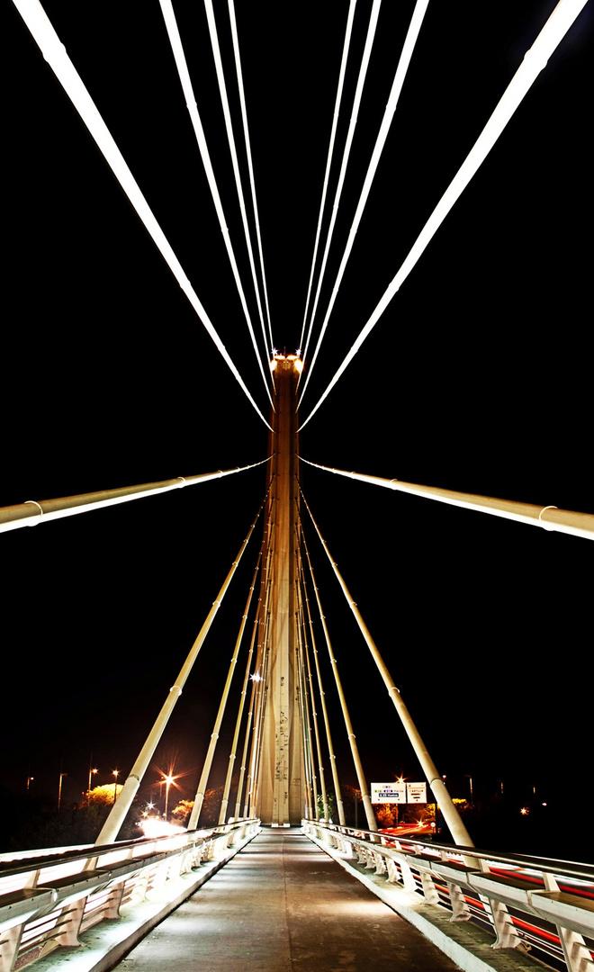 Puente de El Alamillo 2