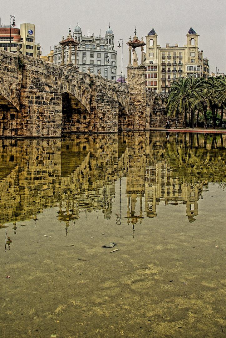 Puente de la Mar (Valencia)