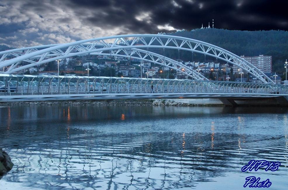 Puente de las Corrientes