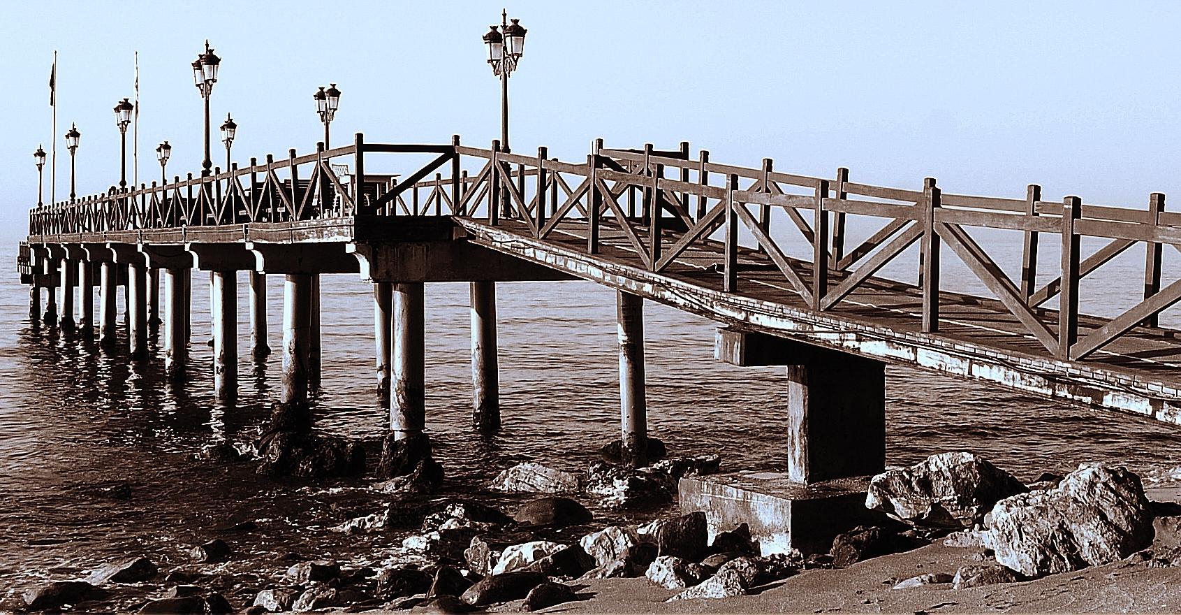 puente de Marbella