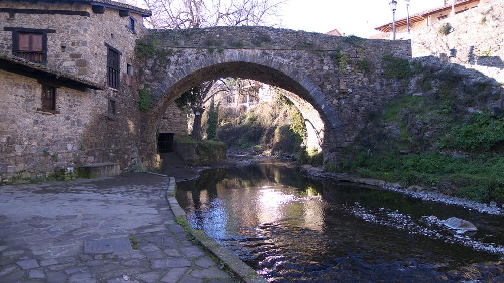 Puente de San Cayetano