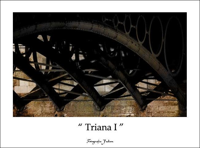 PUENTE DE TRIANA ( SEVILLA 07 )