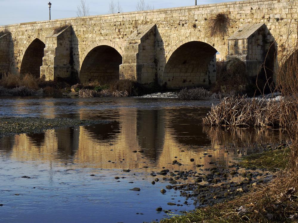 Puente de Vilamuriel