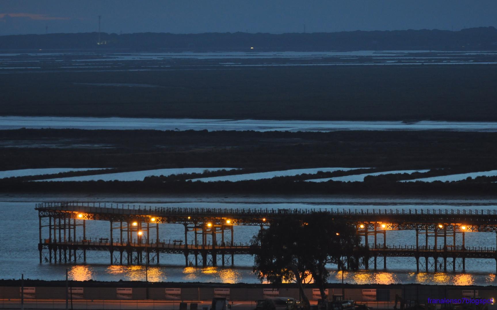 Puente del Tinto...Huelva