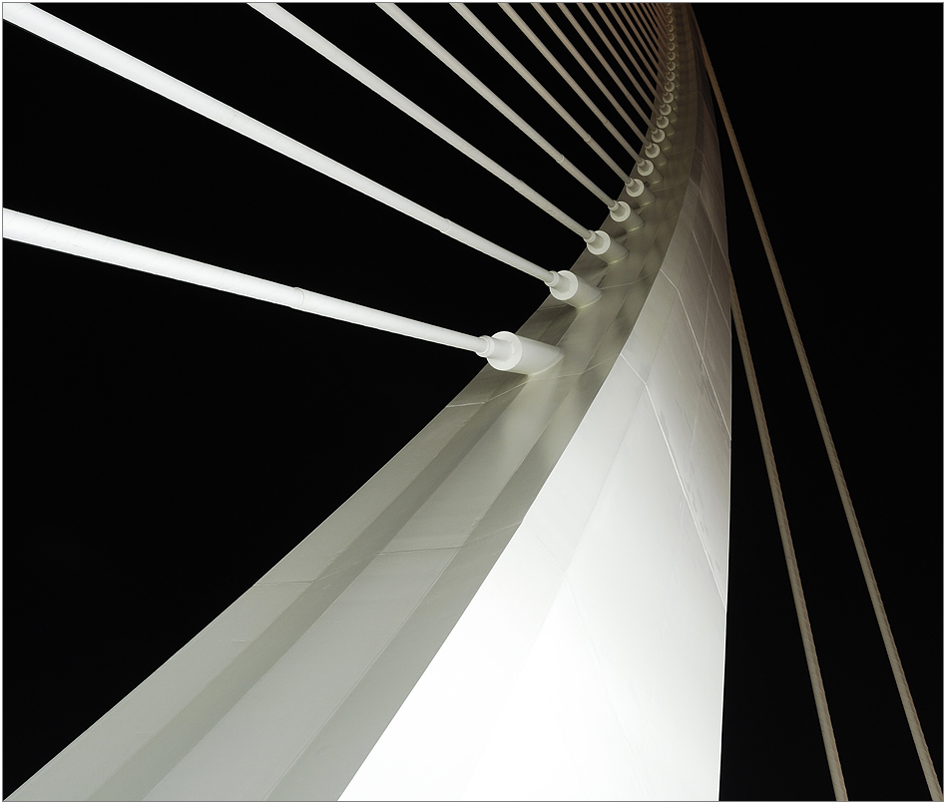Puente en la CAC
