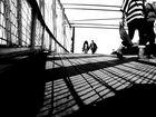 Puente, luces y sombras