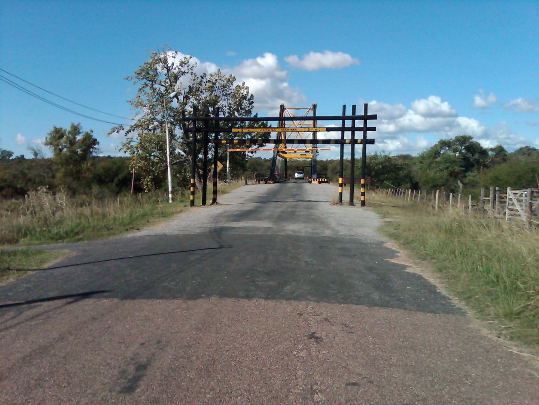 Puente Pänoramica