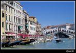 Puente Rialto (Venecia)