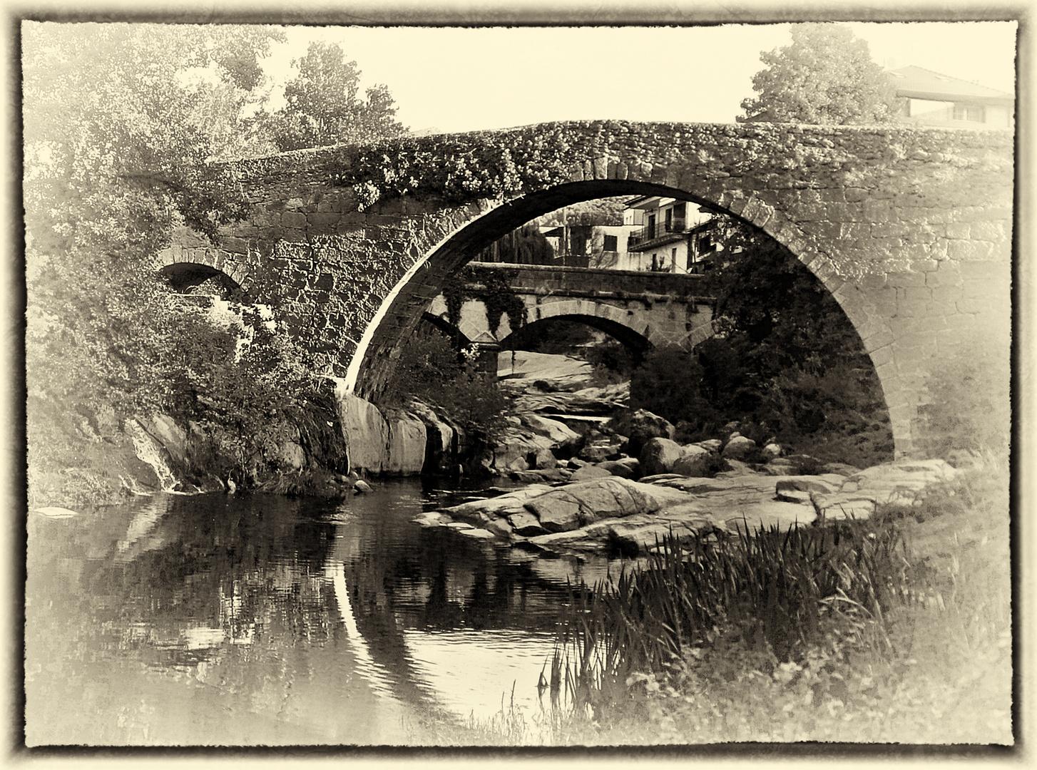 Puente Romano....