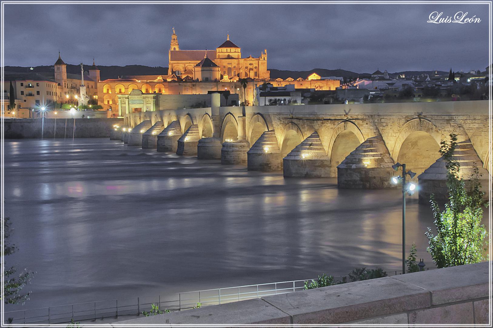 Puente Romano y Mezquita (DEF0009)