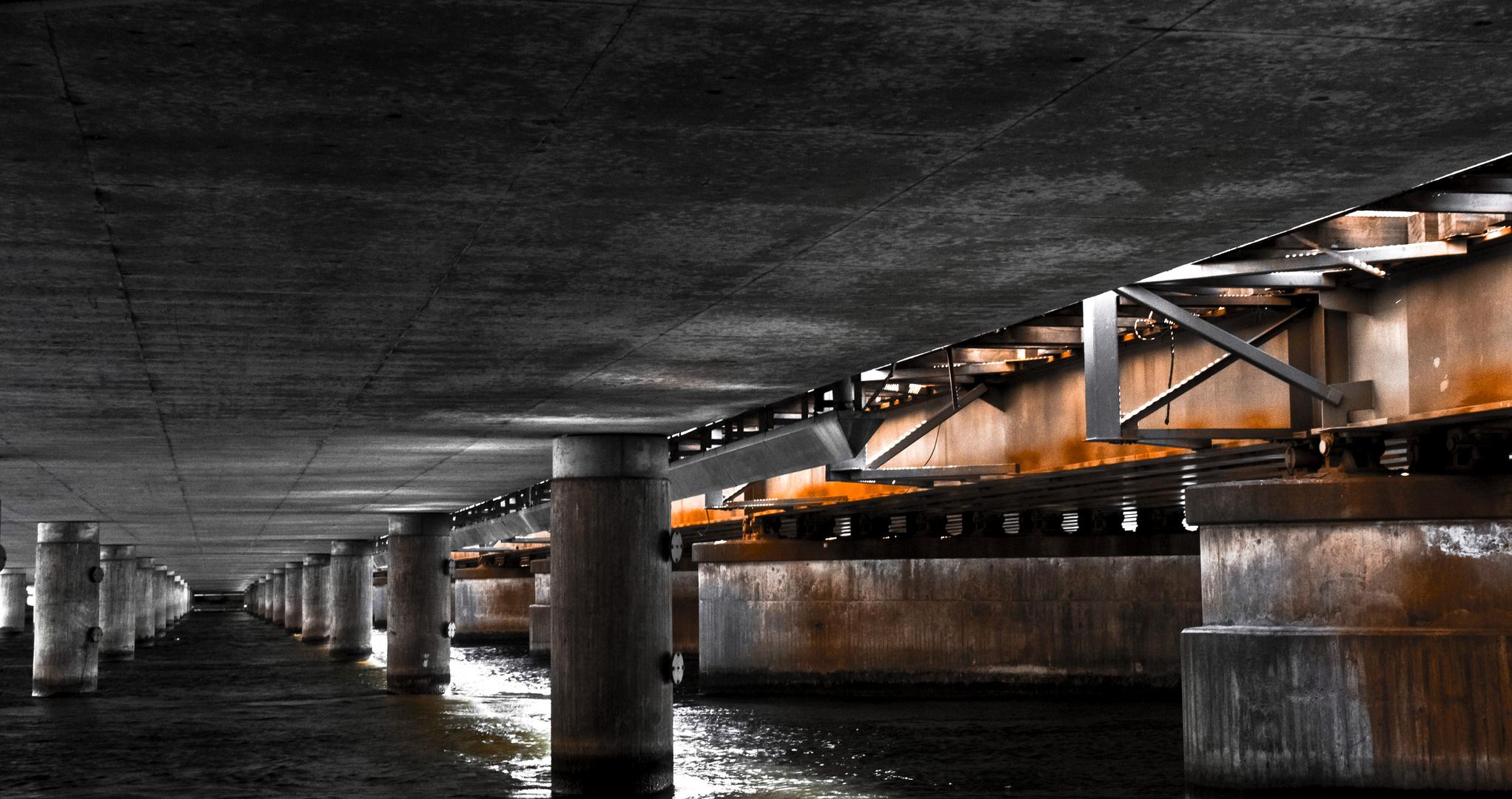 Puente sobre el Lago Mälar (para Felipe Riquelme)