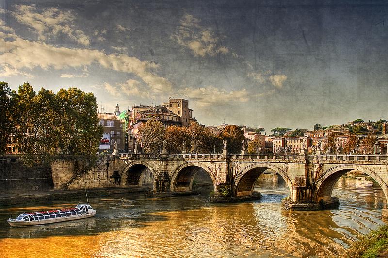 Puente Umberto I