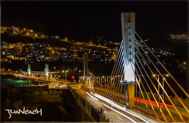 Puentes Trillisos
