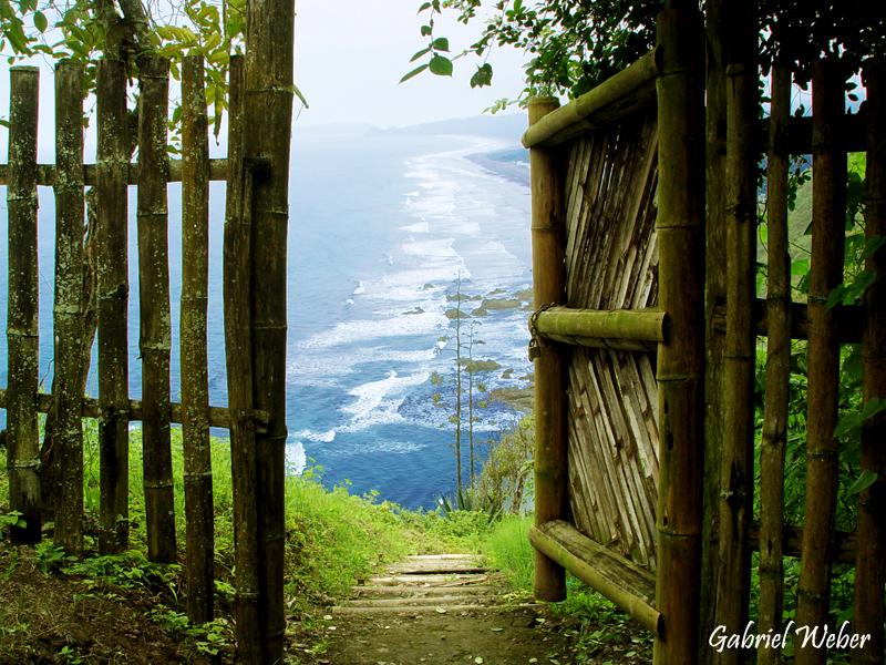Puerta al Paraiso