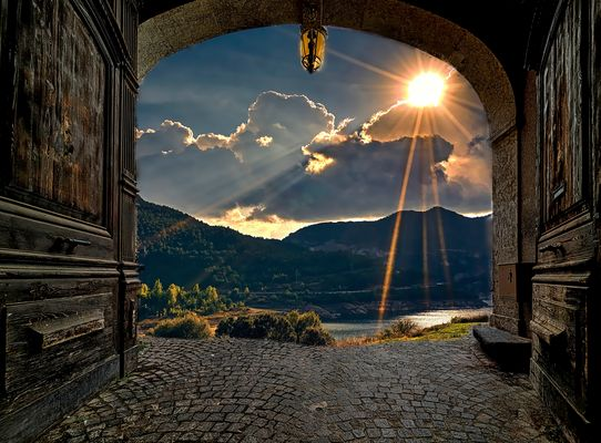 Puerta al Sol
