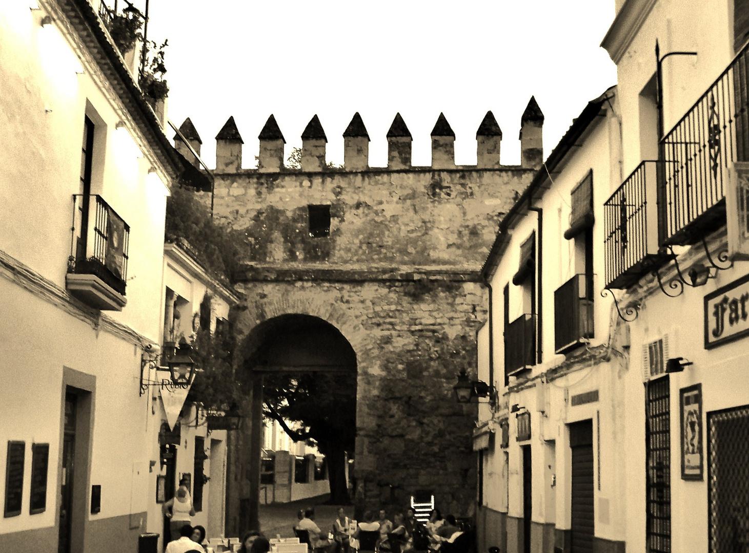 Puerta de Almodovar (Córdoba)