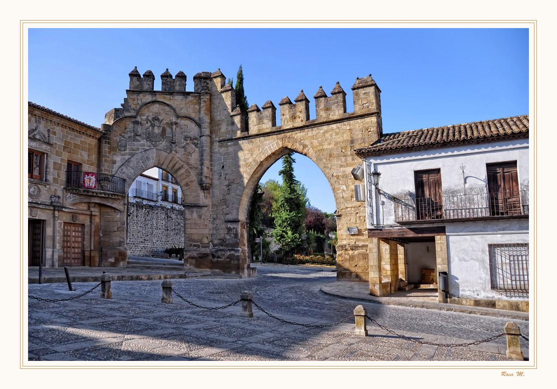 Puerta de Jaén