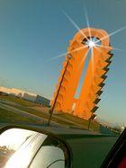 Puerta de Torreon, Coah. Mex.