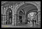 Puerta Grande