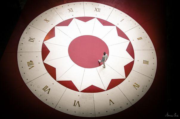 Puerta-Tiempo...