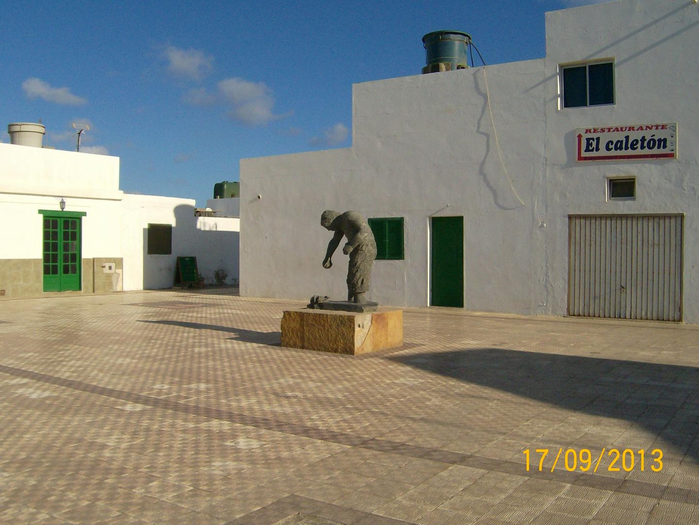 Puertito - Fuerteventura