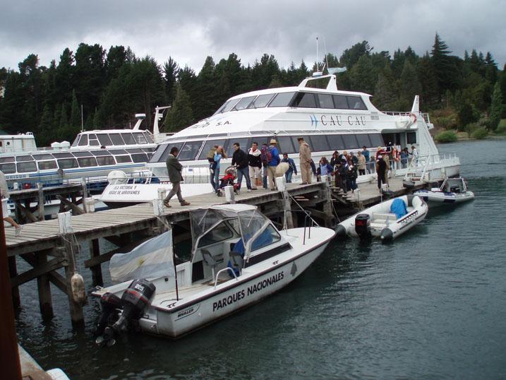 Puerto Anchorena - Río Negro - Argentina