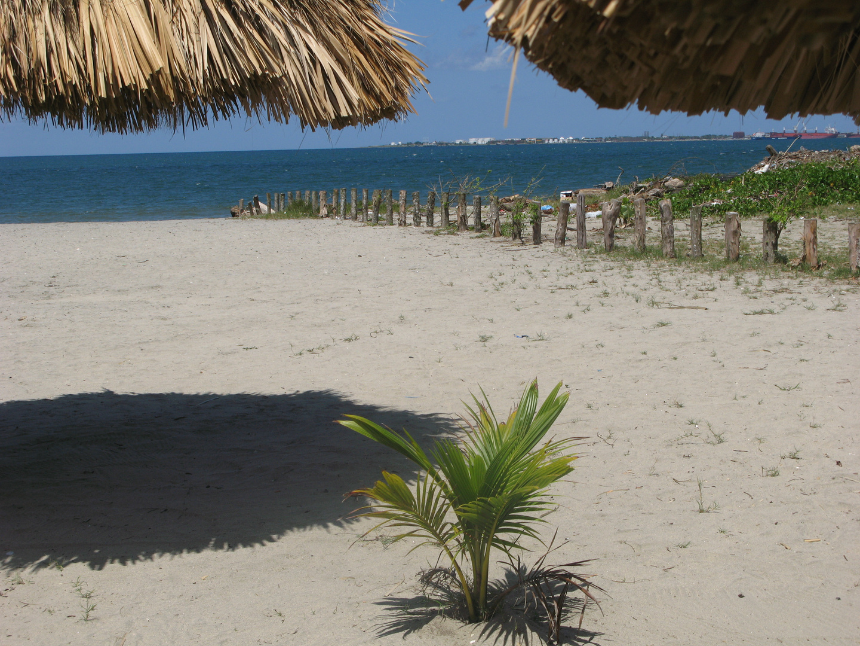 Puerto Cortes, Honduras - Strand