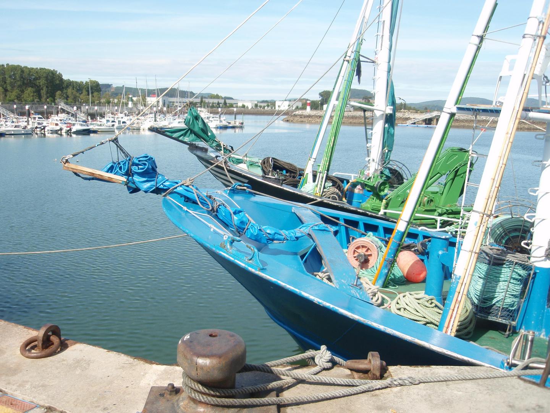 Puerto de Colindres