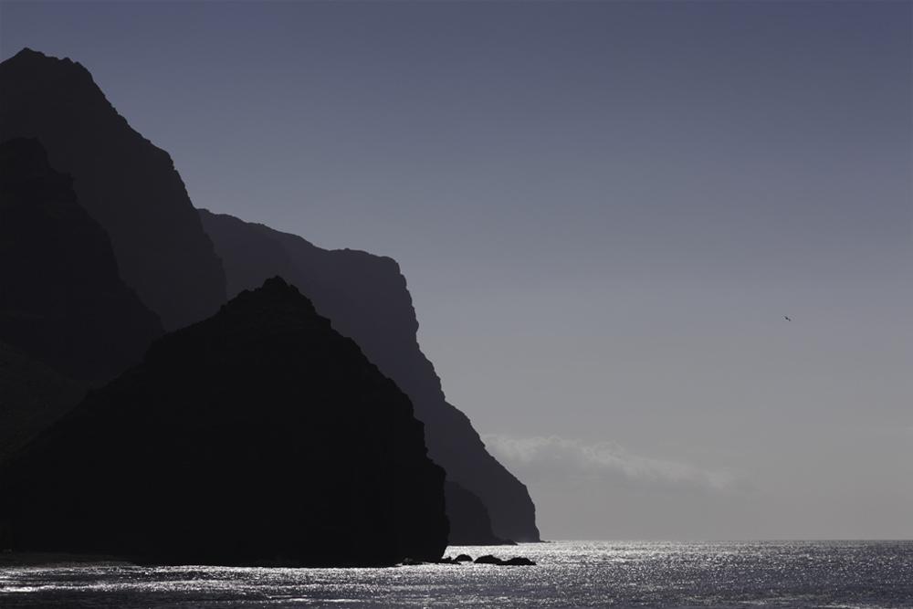 ° Puerto de la Aldea °