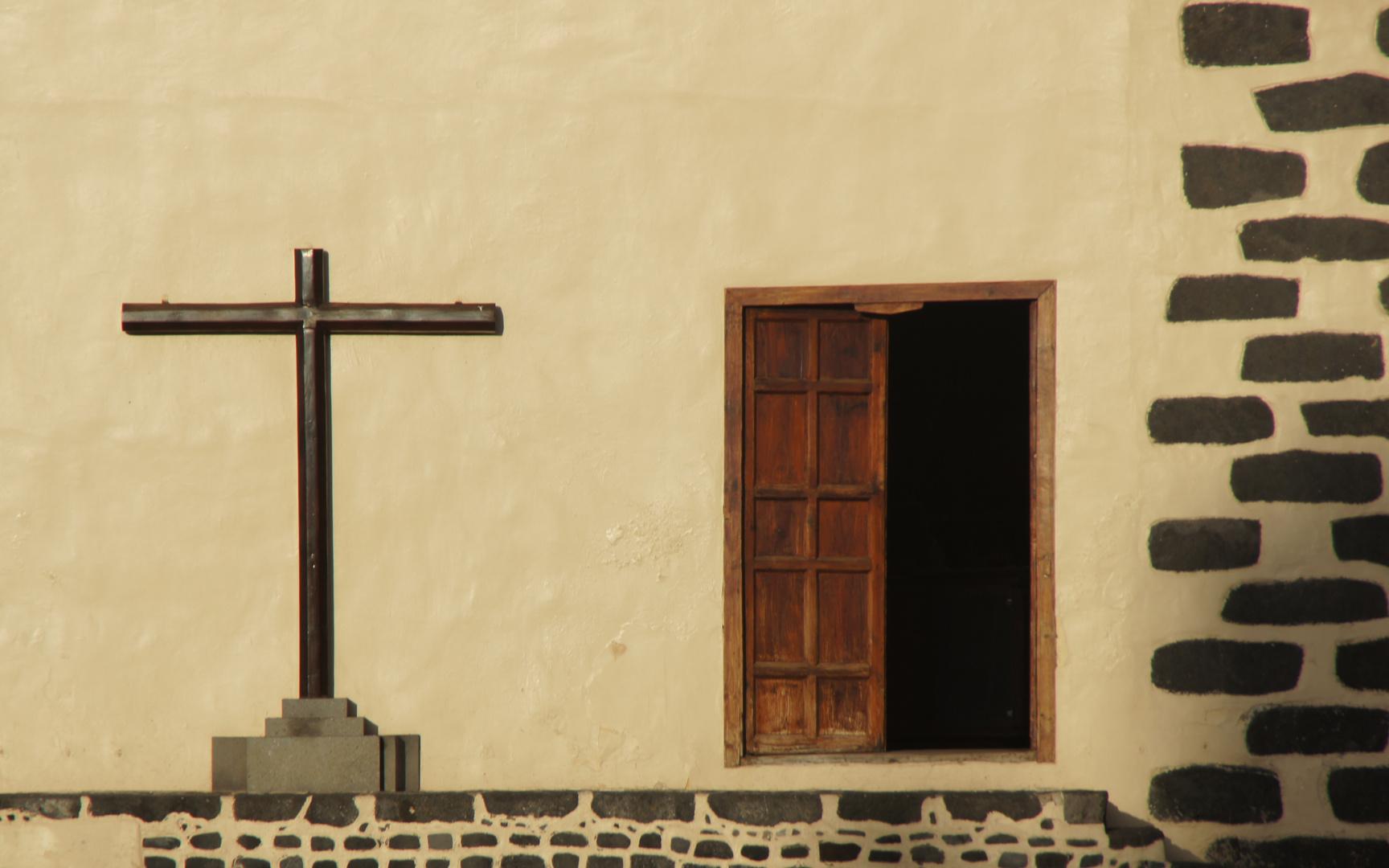 Puerto De La Cruz - Der Hafen des Kreuzes