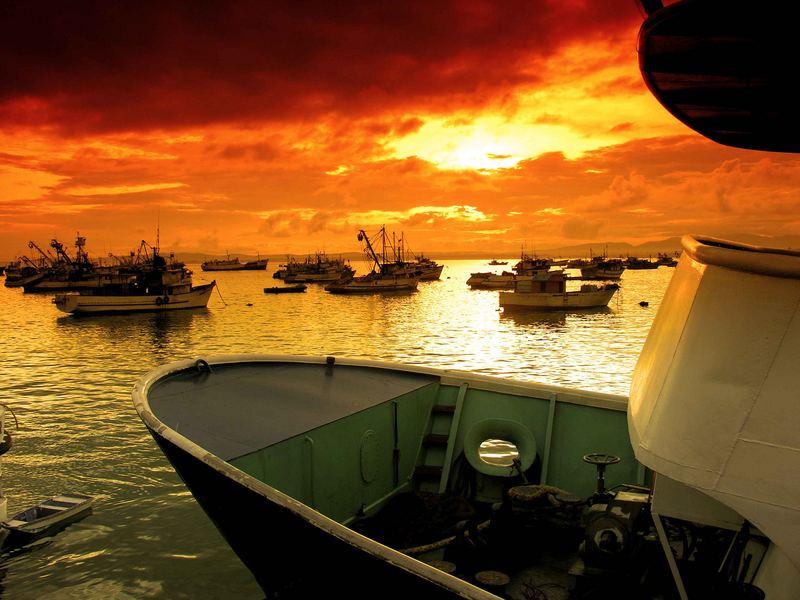 Puerto de Manta