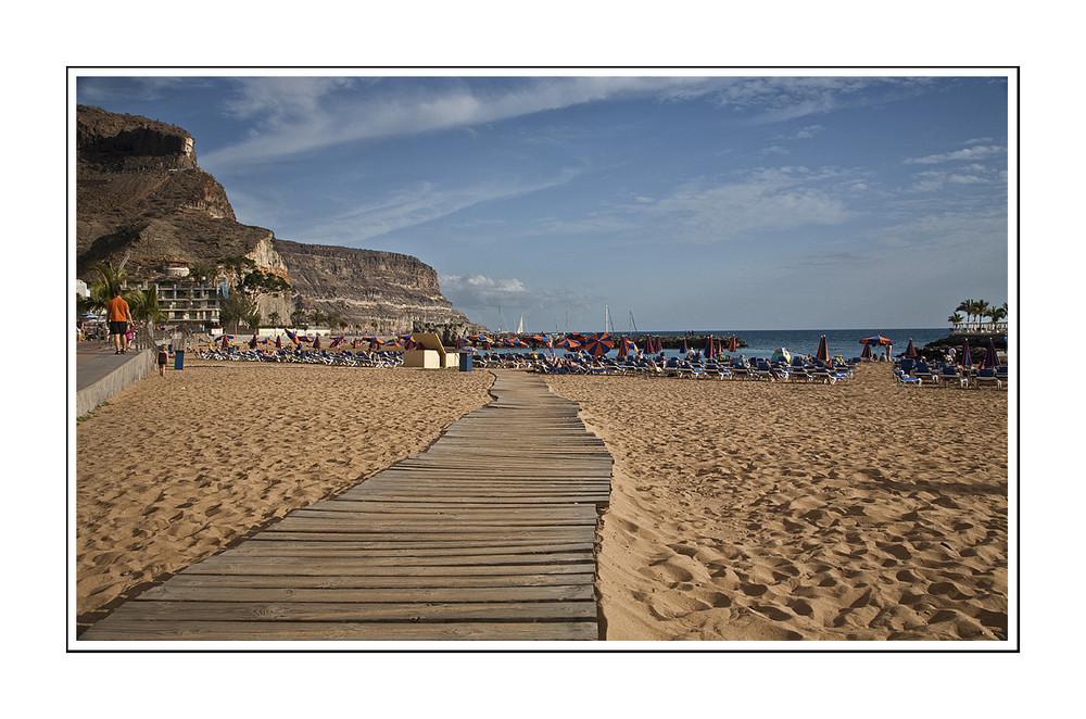:: ~ Puerto de Mogàn ~ ::