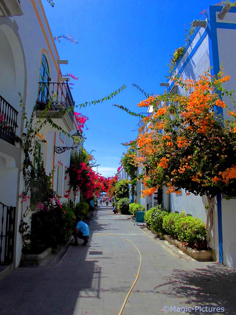 Puerto de Mogán [Gran Canaria Sep/Okt 2014]