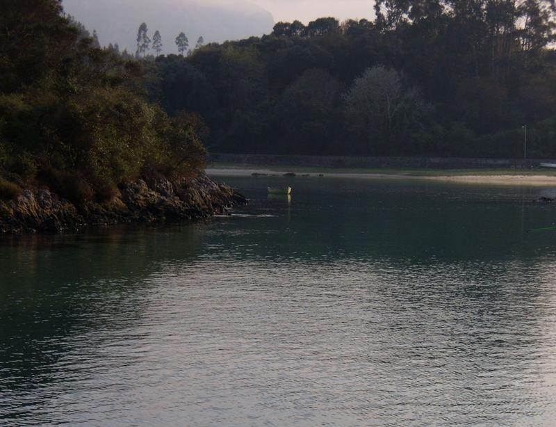 Puerto de Niembro (Llanes-Asturias)