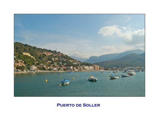 Puerto de Soller II