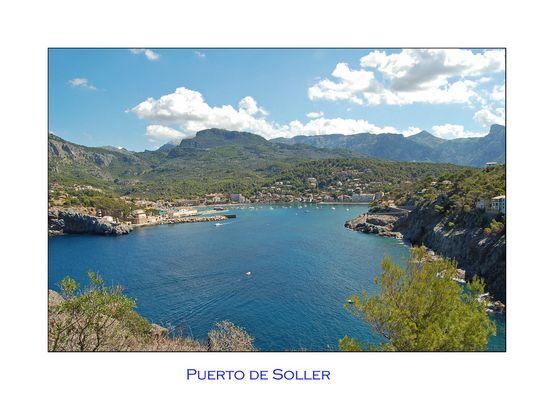 Puerto de Soller III