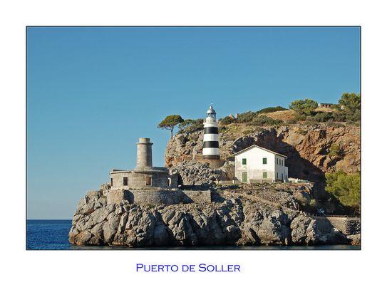 Puerto de Soller IV