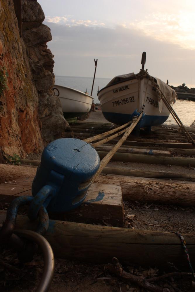 Puerto de Valdemosa
