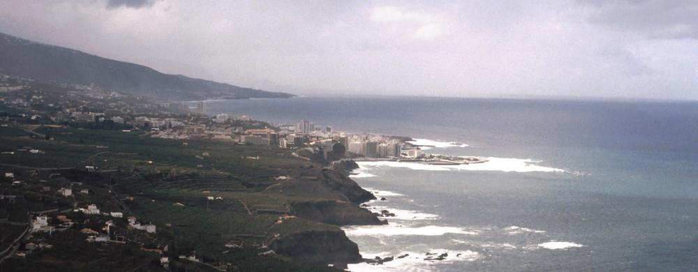 Puerto d.l. Cruz 1982