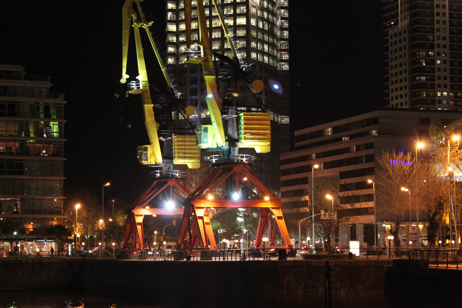 Puerto Madero - Buenos Aires - AR