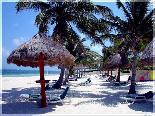 Puerto Morelos (Mexico)