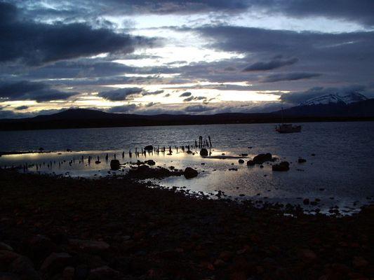 Puerto Natales / Südpatagonien