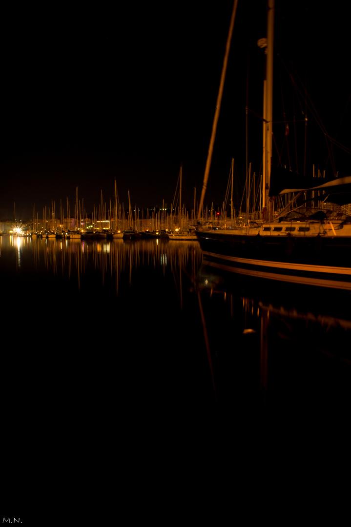 Puerto, Palma de Mallorca
