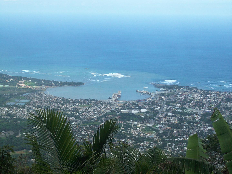 Puerto Plato city