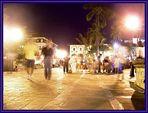 Puerto Vallarta bei Nacht