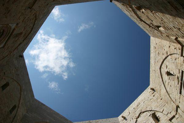 Puglia - Castello del Monte II