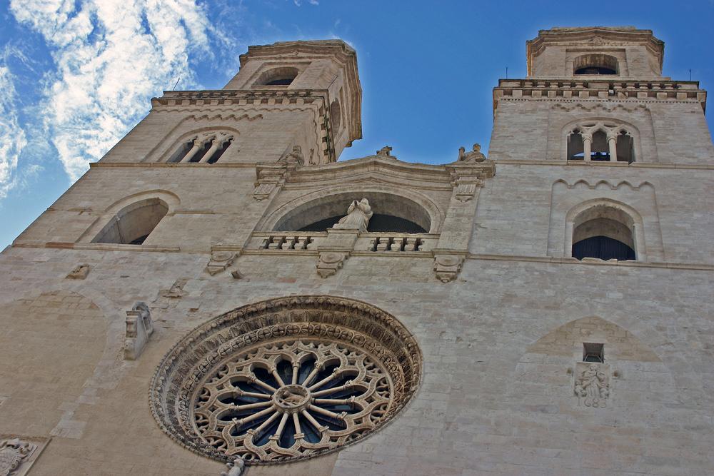 Puglia - Kathedrale von Altamura