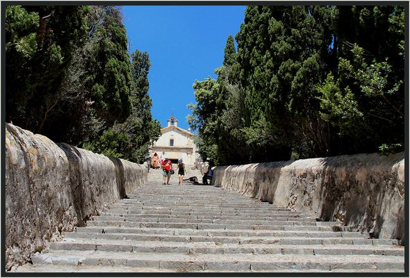 Puig de Calvari