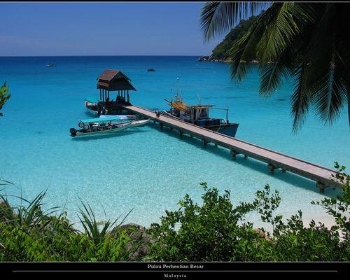 Pulau Perhentian Besar - 2.0